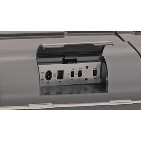 Outwell ECOcool Boks 24l 12V/230V, slate grey